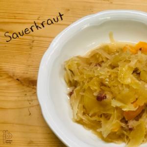 Johann brsy kocht_Sauerkraut