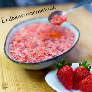 Johann Barsy kocht_Erdbeermarmelade