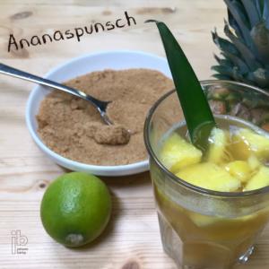 Johann Barsy kocht_Ananaspunsch