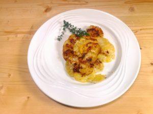 Johann Barsy kocht_Kartoffelgratin