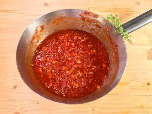 Johann Barsy kocht_BBQ Sauce