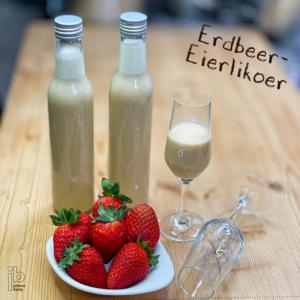 Johann Barsy kocht_Erdbeer_Eierlikör